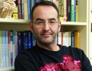 Theo J. Mertzimekis